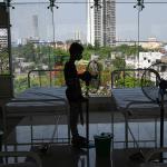 Índia registra recorde mundial de casos de coronavírus em 24 horas
